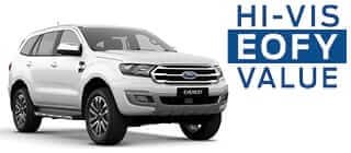Everest Titanium 4WD
