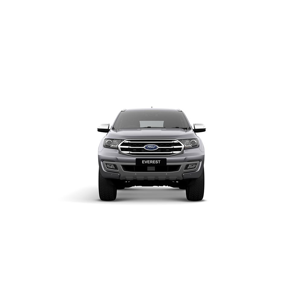 2018 Ford Everest Titanium 4WD UAII