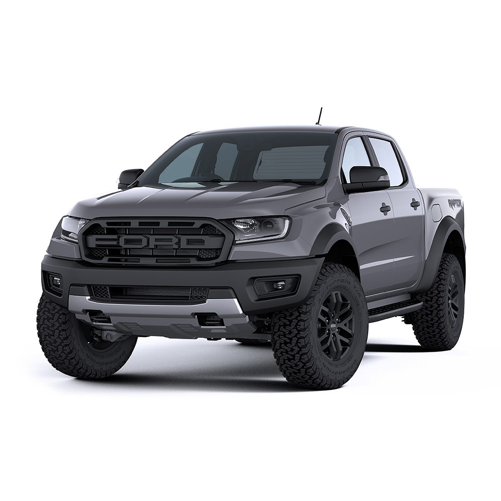 2018 Ford Ranger Raptor Double Cab Pick Up PX MkIII
