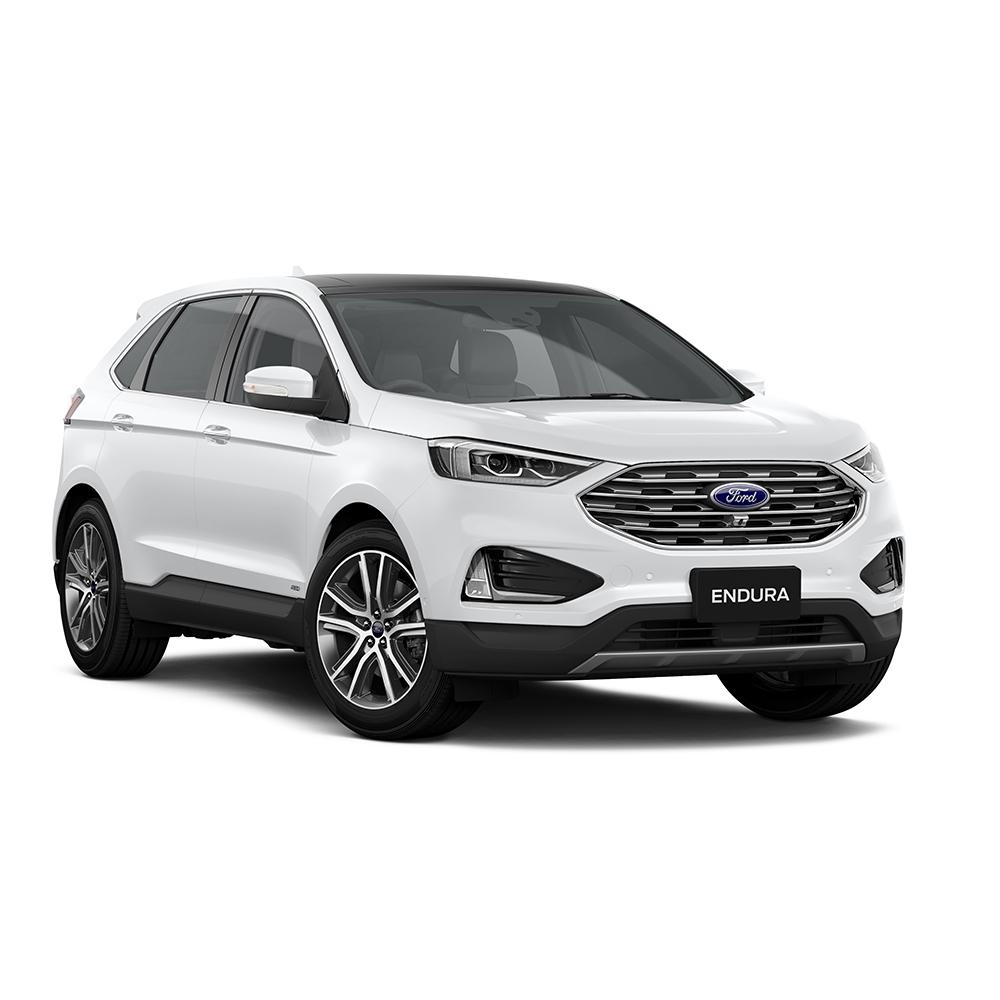 2019 Ford Endura Titanium CA
