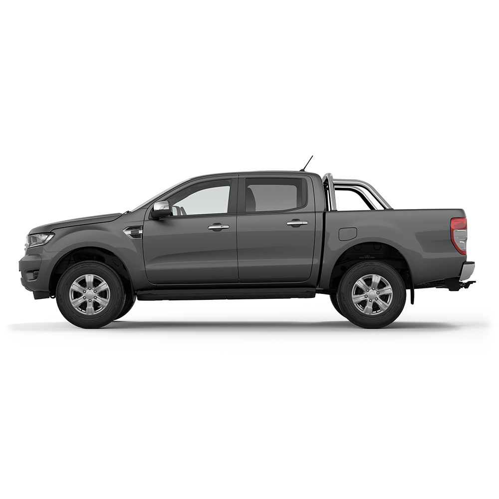2019 Ford Ranger 4×2 XLT Double Cab Pick-up Hi-Rider PX MkIII