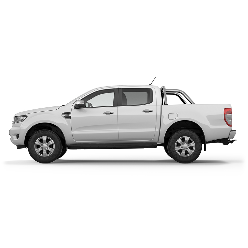 2019 Ford Ranger 4×4 XLT Double Cab Pick-up PX MkIII